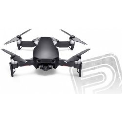 DJI - Mavic Air FLY MORE COMBO (Onyx Black) - DJIM0254CB